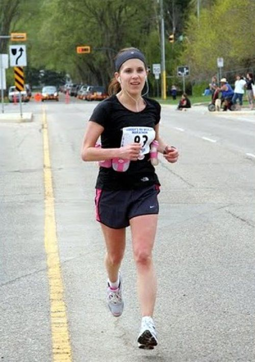 Lindsey Marathon