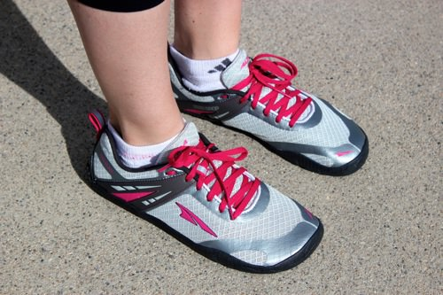 premium selection 69129 1d286 Altra Running Shoe Giveaway [CLOSED] | The Hungry Runner Girl