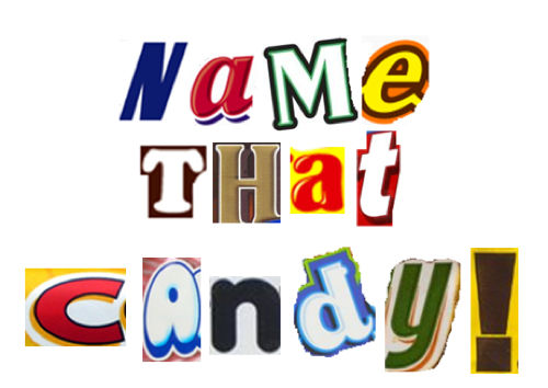 Name that candy