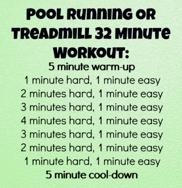 pool workout i survived being in ice water for 32 minutes the hungry runner girl