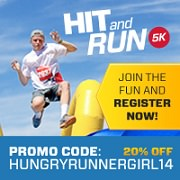 Hit and Run 5k