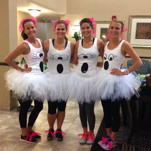 Belle (Disney's Beauty & the Beast) inspired adult running ... |Disney Running Costumes Ideas Women