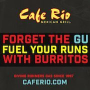 Cafe Rio: Fueled by Pinto Beans