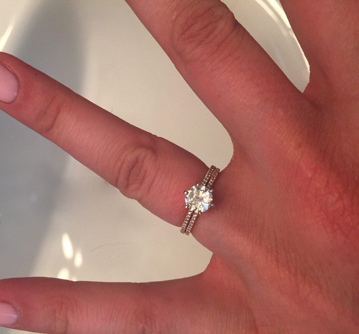 Harley Wedding Rings 73 Amazing IMG