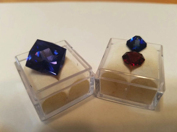 Blog Post from MY MOM–> Sparkly Things and Life Shapes Us