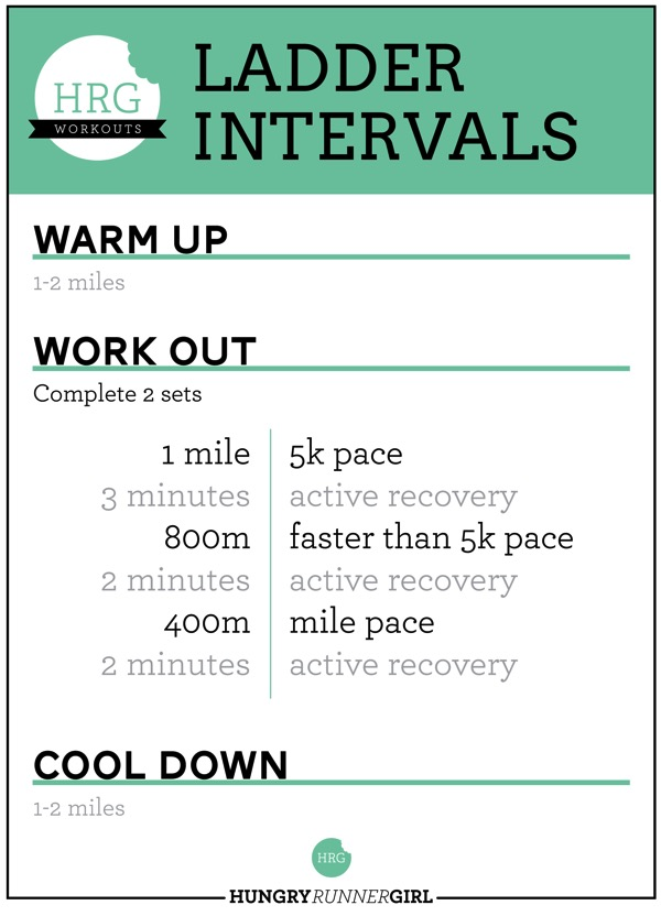 8 Ladder Intervals 01