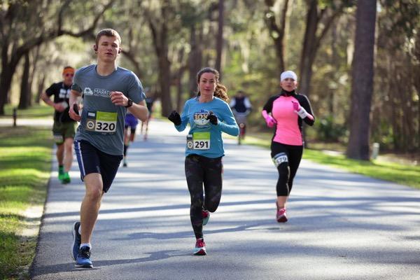 PalmettoBluff Marathon2018
