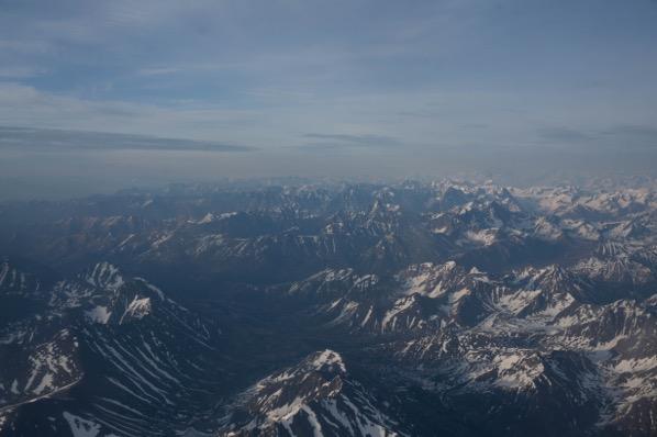 Alaska Pre trip 25