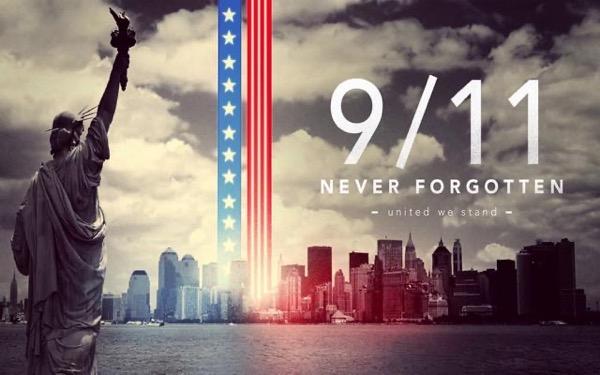 Remember 9 11 01